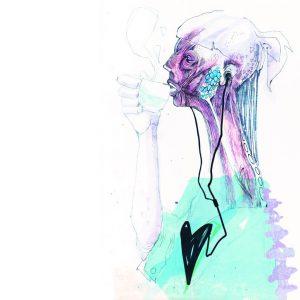 lezioni di anatomia albedo