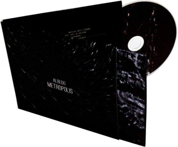 albedo metropolis cd