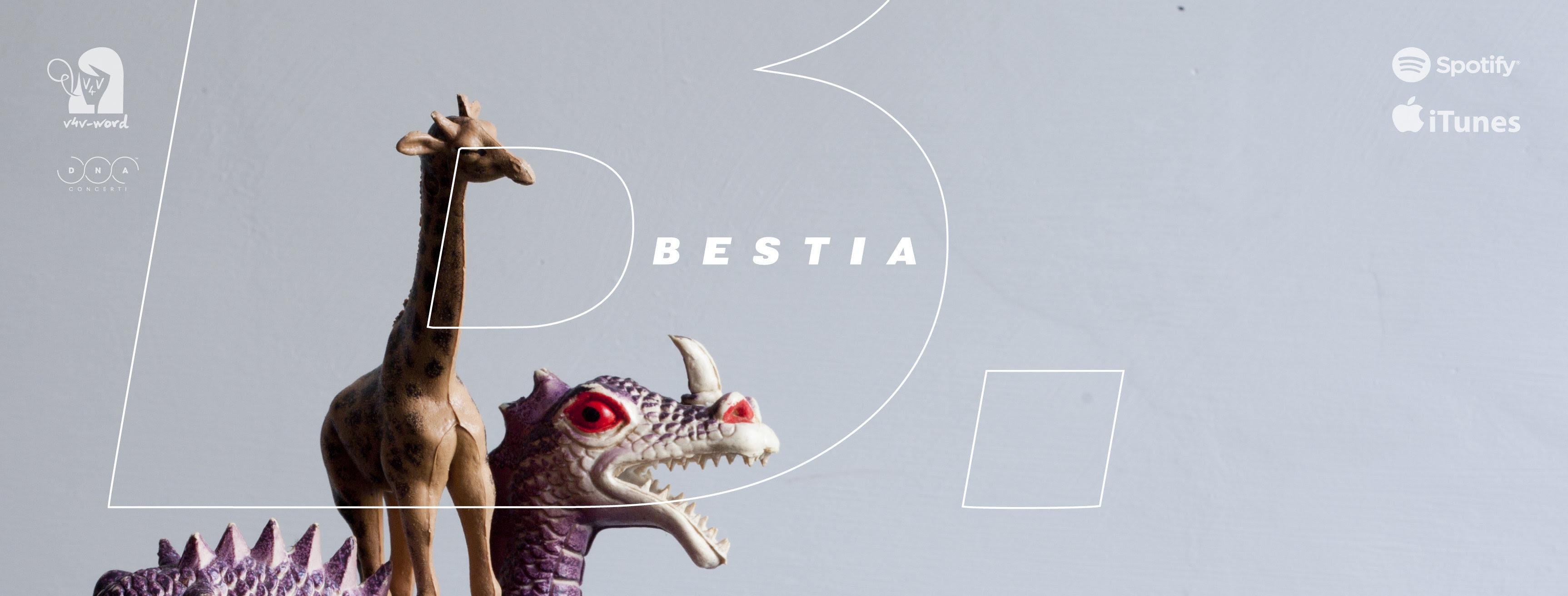 b x bestia